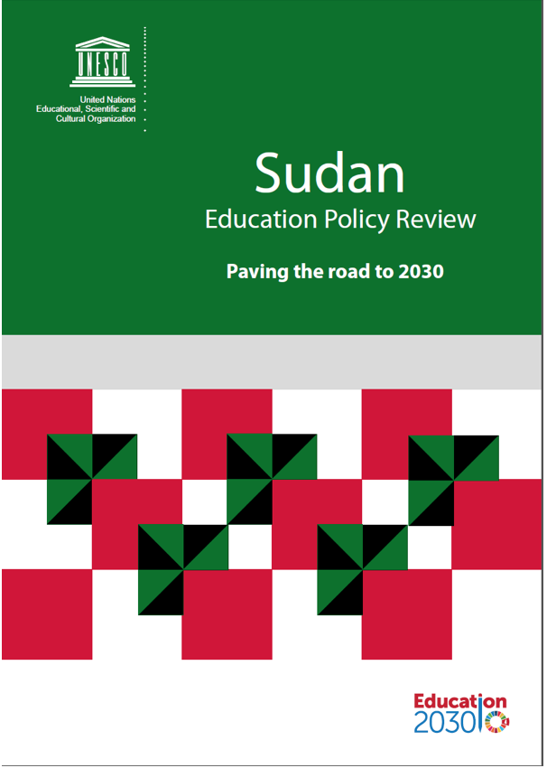 Sudan Education Policy Review UNESCO