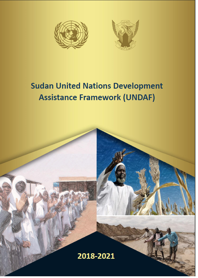 Sudan UNDAF 2018-2021