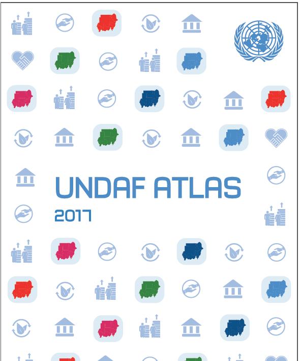 UNDAF Atlas 2017