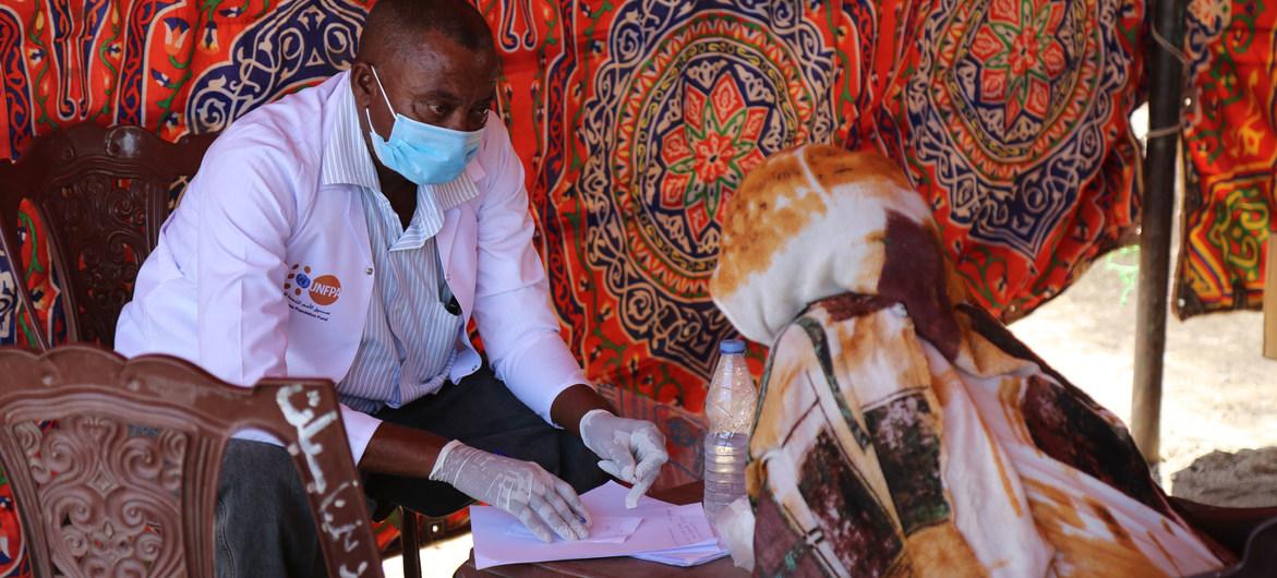 UNFPA Sudan/Sufian Abdul-Mouty